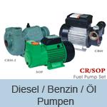 Dieselpumpen