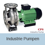 Industrie Pumpen