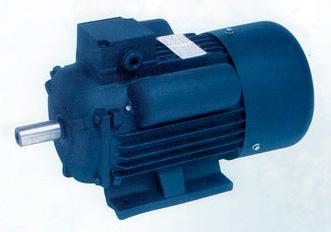 1-Phase Motor